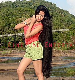 Long Hair Fashion